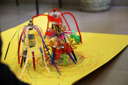MicroRobotics Workshop