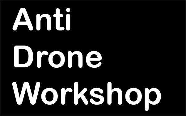 AntiDrone Workshop