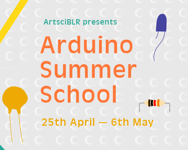 Arduino Summer School
