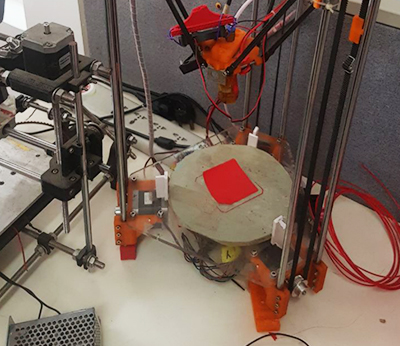 Introduction to 3D Printing Workshop