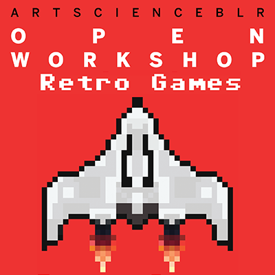 Open Workshop: Retro Games