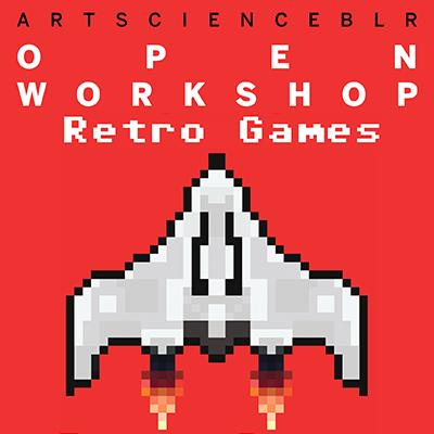 Open Workshop: Retro Games