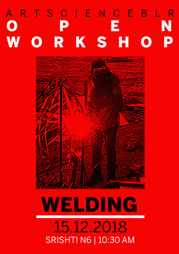 Open Workshop: Welding