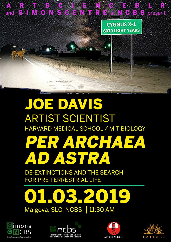 Per Archaea Ad Astra