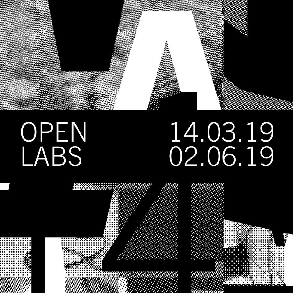 Open Labs at Science Gallery, Dublin