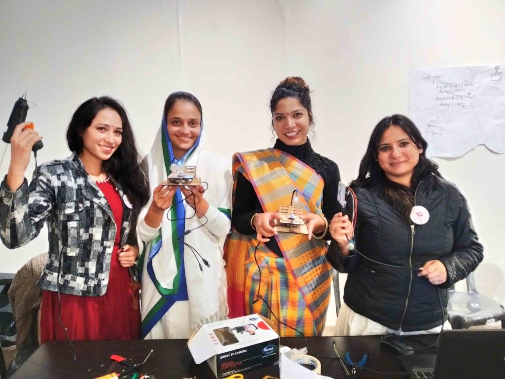Feminist_makers_hackers_delhi